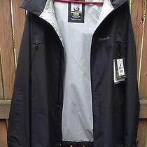 Men's Xl Burton Rain/snow Jacket Photo