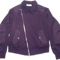 Men's Ysl Cotton Jacket Photo