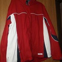 Men's Zero Xposur Element Protector Hooded Lined Jacket Size Xl Photo