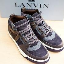 Men Sneakers Photo