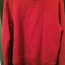 Men Tommy Hilfiger Sweatshirt Photo