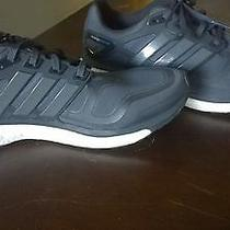 Mens Adidas Energy Boost Techfit Size 9.5 Photo