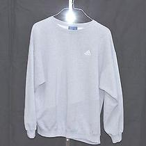 Mens Adidas Sweatshirt  L Photo
