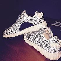 Mens Adidas Yeezy Boost 350 Photo