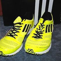 Mens Adizero Hagio    New in Box  Size 125 Photo