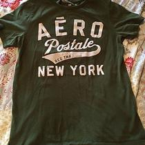 Mens Aeropostale Medium Shirt Photo