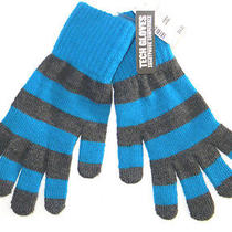 Mens Aeropostale Tech Gloves Smartphone Compatible One Size Photo