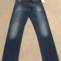 Mens Aj Armani Jeans Size 34 Bnwt Photo