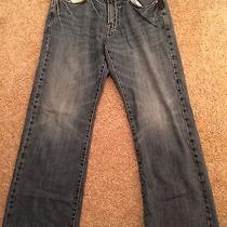 Mens American Eagle Jeans Photo
