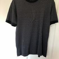 Mens Armani Collezioni Shirt Size Medium Photo