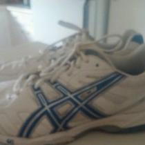 Mens Asic Gel Game Sneakers  Mens Size 8 Photo