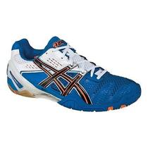 Mens Asics Gel-Blast 5 Court Shoes Photo