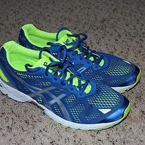 Mens Asics Gel Ds Trainer 19 Running Shoes Size 10.5 Regular Width Like   New Photo