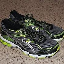 Mens Asics Gt 1000 2 Running Shoes Size 10 Regular Width Like    New T3r0n Photo