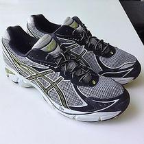 Mens Asics T109n Running Shoes Sz 14 M Photo
