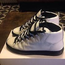 Mens Balenciaga Arena Sneakers Photo