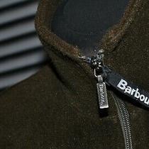 Mens Barbour Classic Fleece Jacket Jacket Size Xs/s Photo