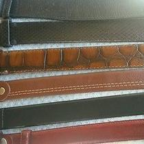 Mens Belts 32 Leather Dior Campbell Anaconda My Michael Kors Photo