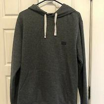 Mens Billabong Hooded Sweatshirt Hoodie... Size Large Photo
