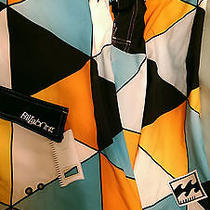 Mens Billabong Platinum 4 Way Stretch Boardshorts Size 31 Like New Photo