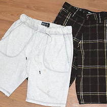 Mens Billabong Shorts Men's o'neill Shorts 28 Men's Clothing Lot Photo