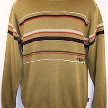 Mens Billabong Sweater Size Large Photo