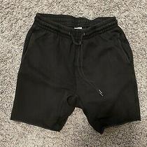 Mens Black Shorts M Photo
