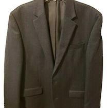 Mens Blazer Sport Coat 44l Michael Kors  Photo