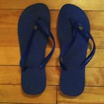 Mens Blue Havaianas (12) Photo