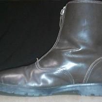 Mens Boot Photo