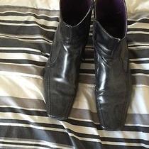 Mens Boots  Photo