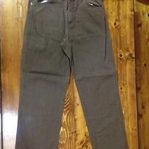 Mens Brown Dickies 32x30 Photo