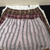 Mens Burberry Boxers Xl Photo
