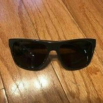 Mens Burberry Sunglasses (Worn About 5 Times) Photo