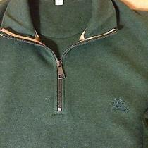 Mens Burberry Sweater Photo