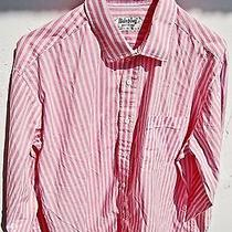 Mens Burton Casual Solid Shirt Size 41c Photo