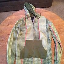 Mens Burton Jacket Medium Photo