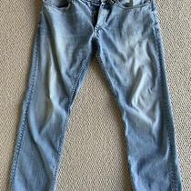 Mens Burton Jeans 34/30 Photo