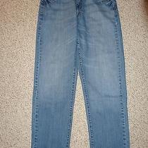 Mens Calvin Klein Easy Fit 31x32 Jeans Euc Photo