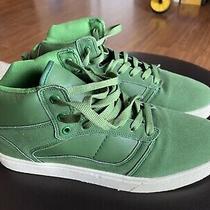 Mens Carbon Elements Sz 10/11 Sneaker Green  Photo