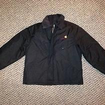 Mens Carhartt Jacket Large Photo