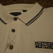 Mens Cartoon Network Tv Polo Shirt by Reebok Golf Xxl  Photo