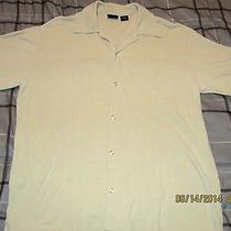 Mens Casual Shirt for Men by Guess...size Large Photo