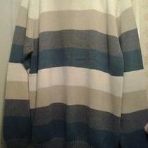 Mens Clothing St. Johns Bay Mens Sweater Photo