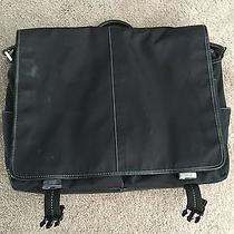Mens Coach Messenger Bag Photo