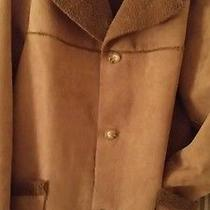 Mens Coat Photo