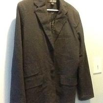 Mens Coats Photo