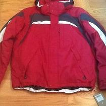 Mens Columbia Coat Size Large Photo