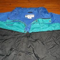 Mens Columbia Jacket Photo