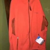 Mens Columbia Jacket Size Large  Photo